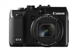 Canon PowerShot G1 X kompaktikamera