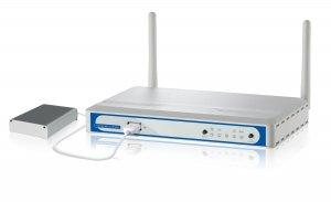 TeleWell TW-WLAN 3G/4G reititin ja 802.11n WLAN -tukiasema