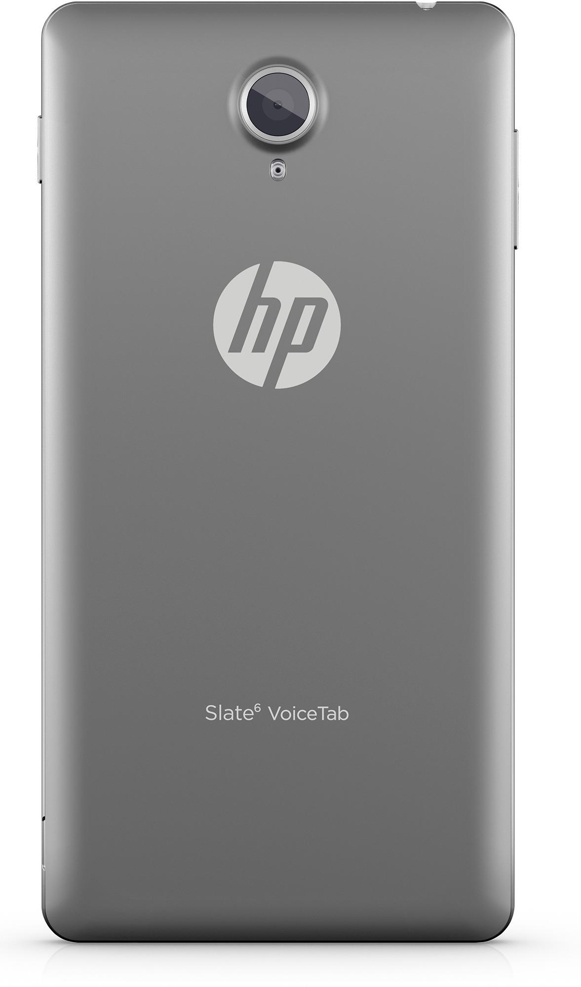 HP Slate6 VoiceTab 6001en - 6