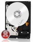 """WD Red 3 TB SATA-III 64 MB 3.5"""" kiintolevy"""