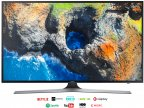 "Samsung UE50MU6192 50"" Ultra HD 4K Smart LED -televisio"
