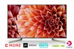 """Sony KD-55XF9005 55"""" Android 4K HDR Ultra HD Smart LED -televisio"""