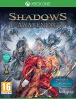 Shadows: Awakening -peli, Xbox One