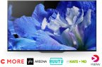"""Sony KD-55AF8 55"""" Android 4K Ultra HD Smart OLED -televisio"""