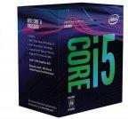 Intel CORE i5-8500 3,0 GHz LGA1151 -suoritin, boxed