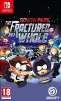 South Park: The Fractured But Whole peli, Switch