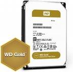 WD Gold 6 Tt SATAIII 7200 RPM 128 Mt -kovalevy