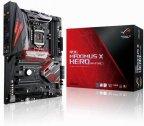 Asus Z370 MAXIMUS X HERO (WI-FI AC) Intel Z370 LGA1151 ATX-emolevy