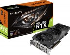 Gigabyte GeForce RTX 2080 GAMING OC 8G 8192 Mt -näytönohjain PCI-e-väylään