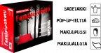 Verkkokauppa.com telttapaketti 4-in-1