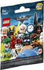 LEGO Minifigures 71020 - LEGO® BATMAN elokuva -sarja 2
