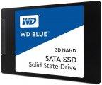 """WD Blue 500 Gt SATA III SSD 2,5"""" -SSD-kovalevy"""
