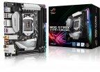 Asus Z370 ROG STRIX Z370-I GAMING Intel Z370 LGA1151 mini-ITX-emolevy