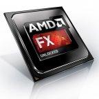 AMD FX-8370 4.0 GHz 8-core AM3+ -suoritin, boxed