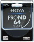 Hoya 77 mm PROND64 -harmaasuodin