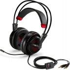 OMEN By HP Headset with SteelSeries -kuulokemikrofoni, musta