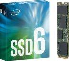 Intel 600p M.2 SSD 128 Gt SSD kovalevy