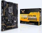 Asus TUF Z370-PRO GAMING Intel Z370 LGA1151 ATX-emolevy