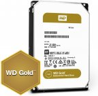 WD Gold 4 Tt SATAIII 7200 RPM 128 Mt -kovalevy
