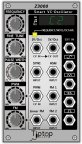 Tiptop Audio Z3000 mkII Smart VCO -Eurorack moduuli