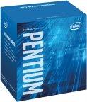 Intel Pentium G4600 3,6 GHz LGA1151 -suoritin, boxed