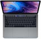 """Apple MacBook Pro 13"""" Touch Barilla 256 Gt SSD -kannettava, tähtiharmaa, MR9Q2"""