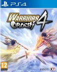 Warriors Orochi 4 -peli, PS4