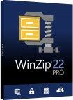 Corel WinZip 22 Pro -tiedostojenhallintaohjelma
