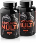 Evolver Multi -monivitamiinivalmiste, 90 kaps, 2-PACK