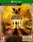 State of Decay 2 - Ultimate Edition -peli, Xbox One