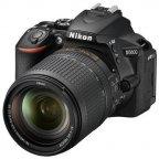 Nikon D5600 KIT järjestelmäkamera + AF-S DX NIKKOR 18-140MM F/3.5-5.6G VR