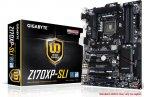 Gigabyte GA-Z170XP-SLI Intel Z170 LGA1151 ATX -emolevy