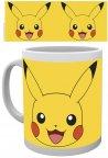 MUG Keraaminen Pikachu -muki