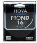 Hoya 82 mm PROND16 -harmaasuodin