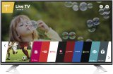 "LG 60UF772V 60"" Smart 4K Ultra HD 1800 PMI LED-TV"