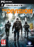 Tom Clancy's The Division PC-peli