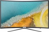 "Samsung UE49K6372 49"" Smart Curved LED-TV"