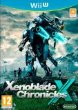 Xenoblade Chronicles X Wii U -peli