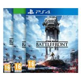 Star Wars: Battlefront <br>-peli