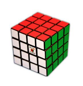 Rubikin Kuutio 4x4