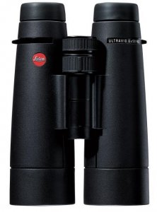 Leica Ultravid 8x50 HD -kiikarit