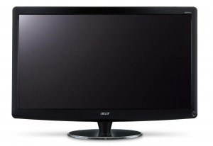 "Acer HN274Hbmiiid 27"" LED Full HD 3D LCD-näyttö"