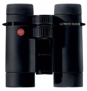 Leica Ultravid 10x32 HD -kiikarit