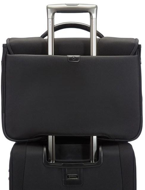 Samsonite Laukku Tarjous : Samsonite pro dlx briefcase laukku quot kannettavalle