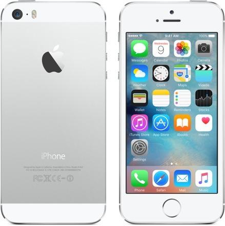 Hopeinen Omena Tehdaskorjattu iPhone 4S: kamera ei kohdenna!