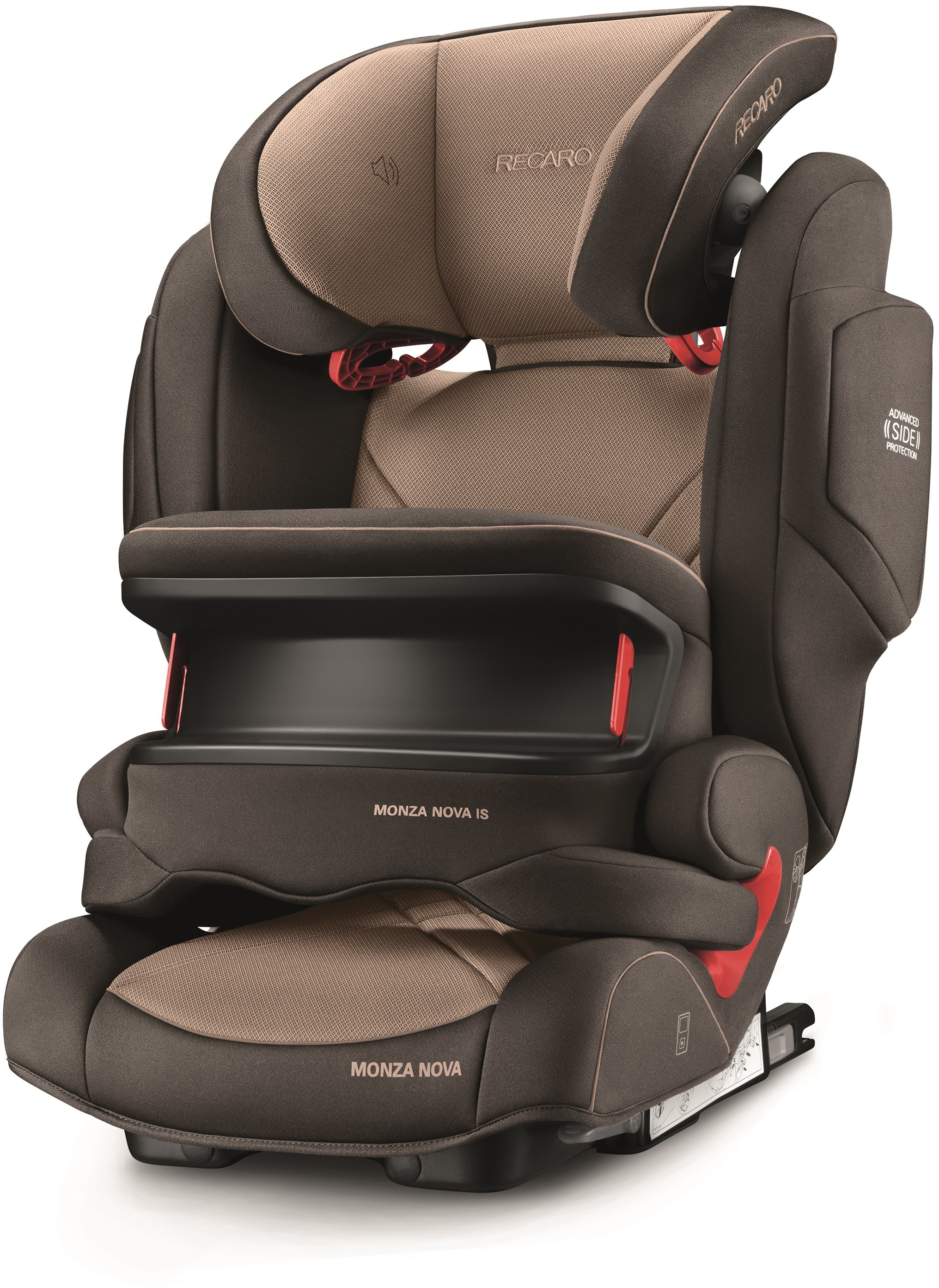 recaro monza nova is turvaistuin 2017 9 36 kg dakar. Black Bedroom Furniture Sets. Home Design Ideas
