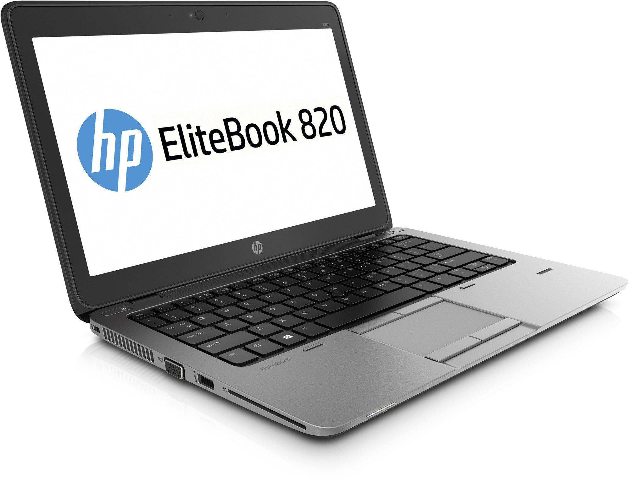 Hp elitebook 820 g1 12 5 kannettava win 7 pro 64 bit for 820 12